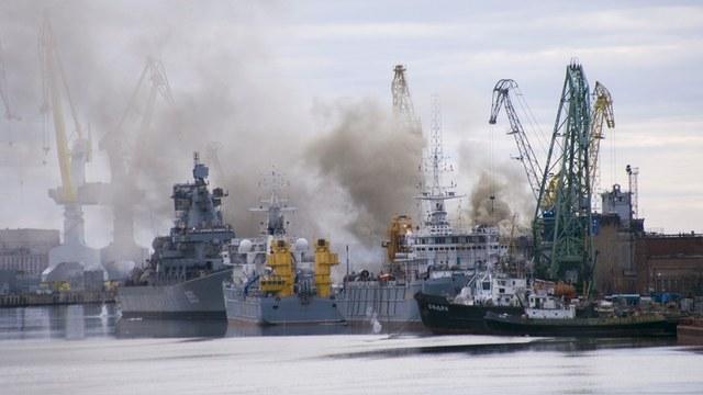 Barents Observer: Россия заполнит Арктику своими миниреакторами