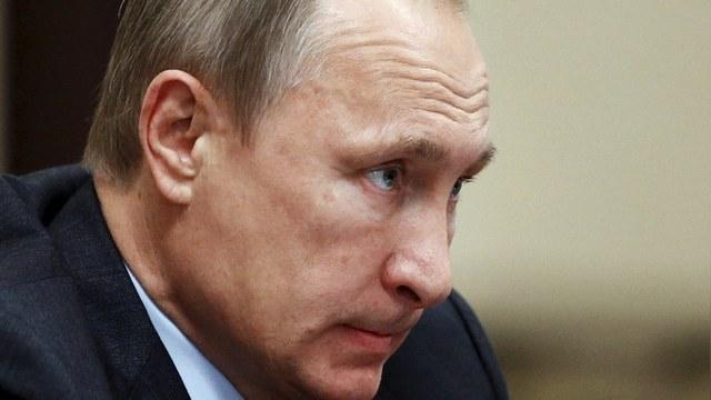 Daily Mail: Только «нехороший» Путин поможет Западу справиться с ИГ