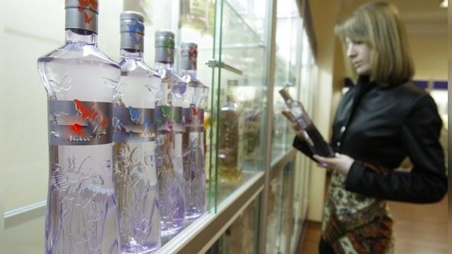 NRK: Норвежцев в России предостерегли от «секса и водки»