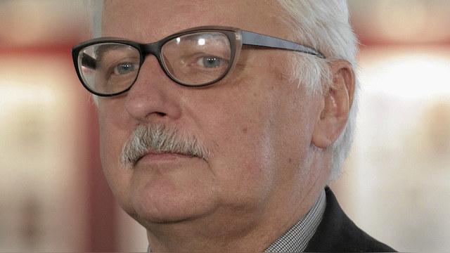 GW: Будущий глава польской дипломатии грозит затаскать Россию по судам