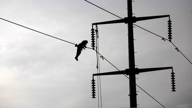 Почему Украина продолжила импорт электроэнергии из России