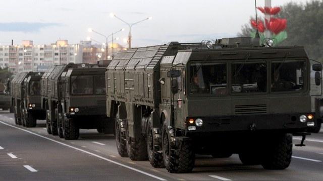 NP: Не так страшны ядерные угрозы Кремля, как возможный ответ Америки