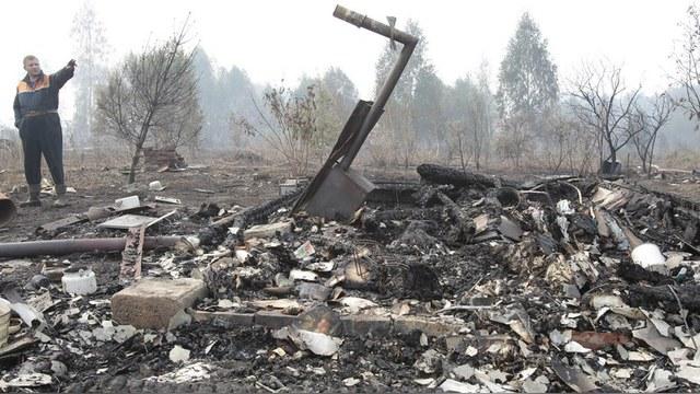 Sankei Shimbun: В Приморье сгорел символ дружбы России и Северной Кореи