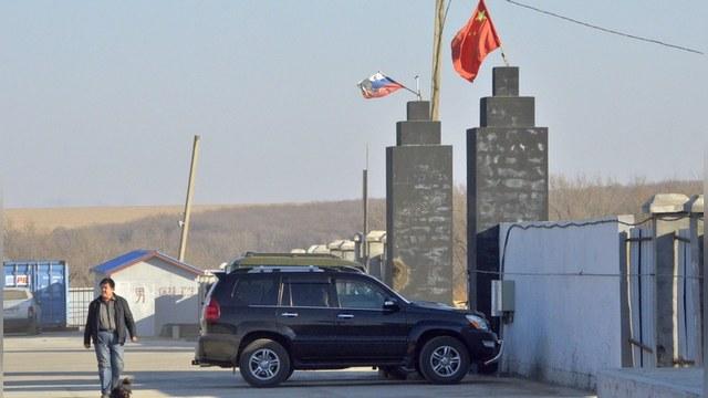 WT: «Передел» границ возмутил русских и китайских националистов