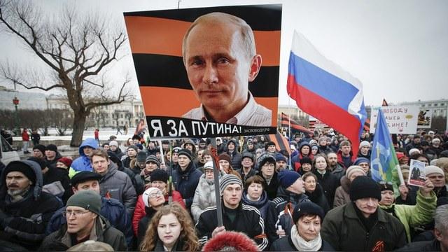 Историк «Мемориала»: Россиянам внушают, что альтернативы власти нет