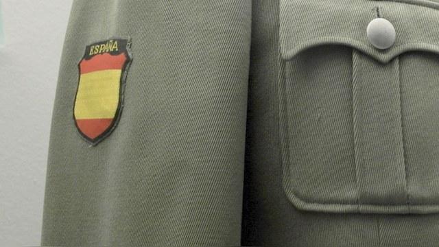 El Mundo: Германия до сих пор платит пенсии воевавшим против СССР испанцам