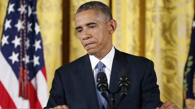 Washington Times: Россия своими действиями в Сирии пристыдила Обаму