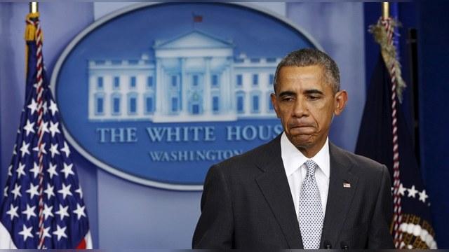 WP: Парижская трагедия придала вес ближневосточной миссии Обамы