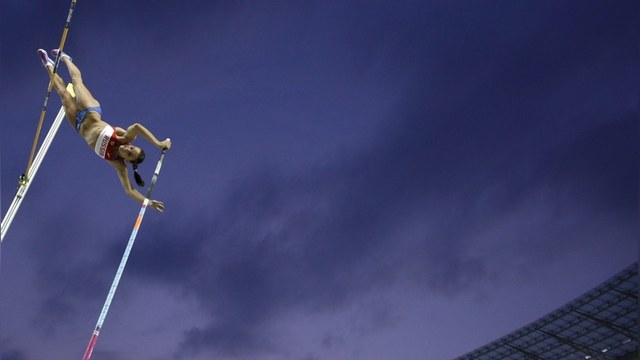 Telegraph: Российских атлетов пустят на Олимпиаду, но под флагом МОК