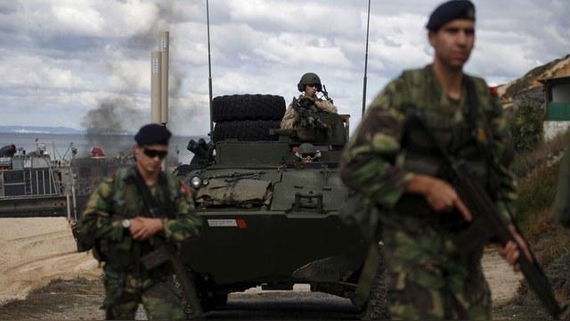 Foreign Policy: Ради победы над ИГ НАТО стоит забыть о вражде с Россией