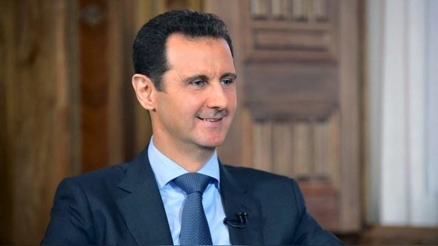 Propagandaschau: Запад назначил Асада виновным в преступлениях террористов