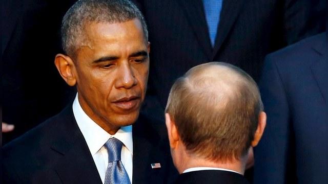 Vanguard: Встреча Путина и Обамы на G20 дает надежду на «оттепель»