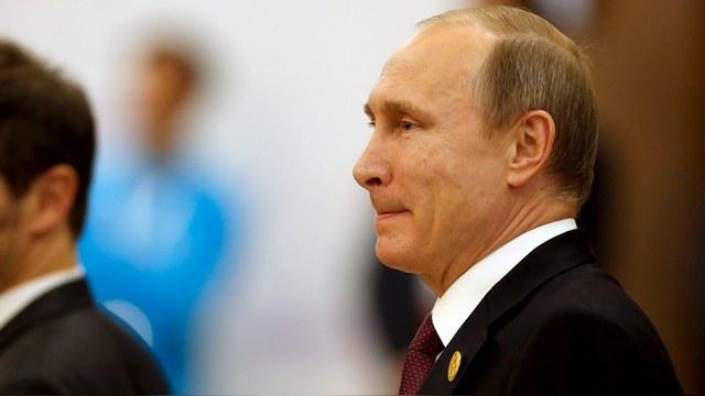 Bloomberg: После встречи с Обамой в Турции Путин перестал быть «изгоем»