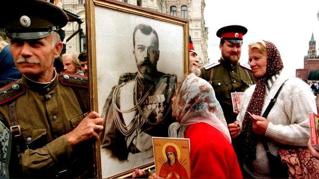 Der Tagesspiegel: Кремль строит отношения с РПЦ на костях царской семьи