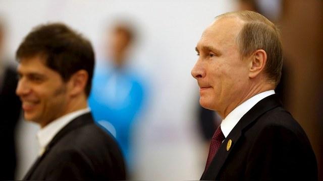 20 minutes: Чтобы победить ИГ, Западу необходим альянс с Россией