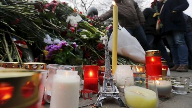Forbes: Теракты в Париже изменили всё - Россия из врага стала другом