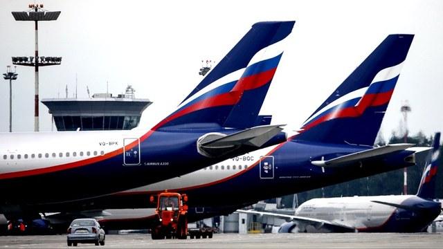NZZ: Брать самолеты напрокат российским авиалиниям больше не позволят