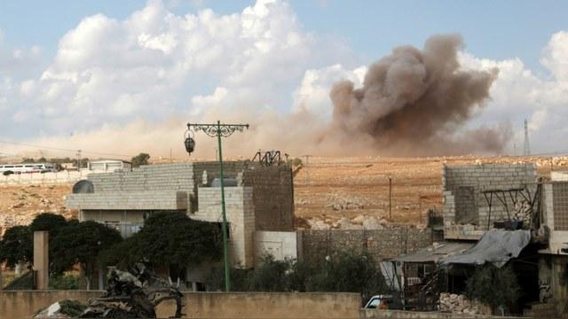 L'Opinione: Нужно давить ИГ как тараканов, а не спорить с Россией об Асаде