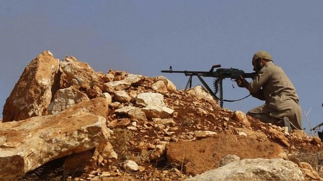 Daily Mail: ИГ – самая «зажиточная» террористическая группа в истории