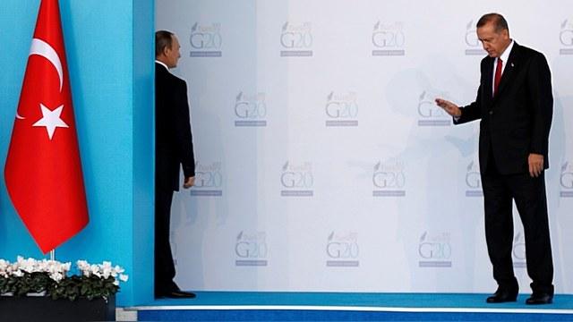 Forbes: Запад не способен изолировать Россию
