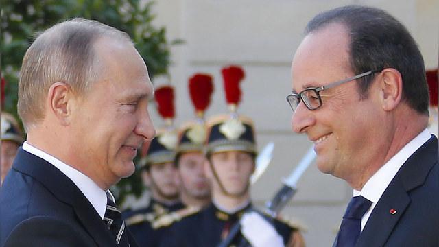 Wyborcza: Москва превращается из проблемы в партнера