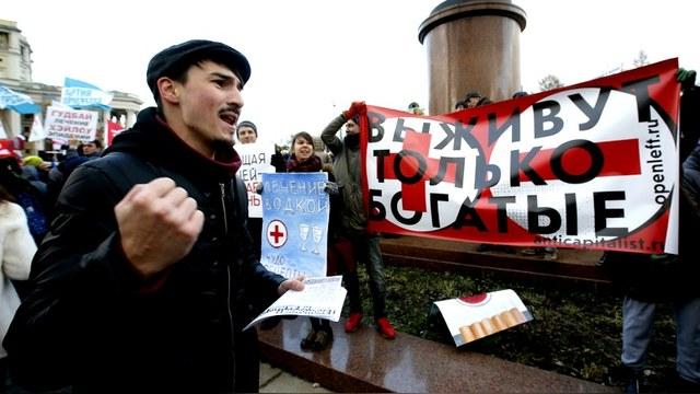 Пять фактов о системе здравоохранения России