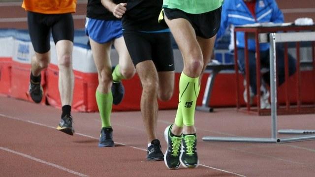 DT: Российские легкоатлеты поквитаются с «допинговыми разоблачителями»