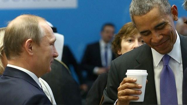 Washington Post: Россия поможет Сирии, если отойдет в сторону