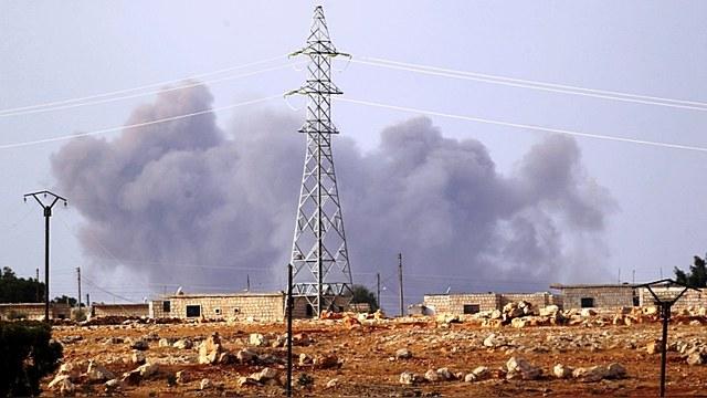 NI: Российские крылатые ракеты-невидимки показали себя в Сирии
