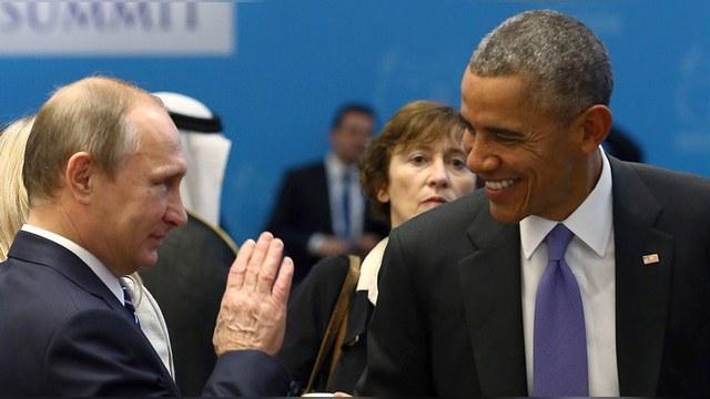 Washington Post: Может Путин и гангстер, но без него исламистов не одолеть
