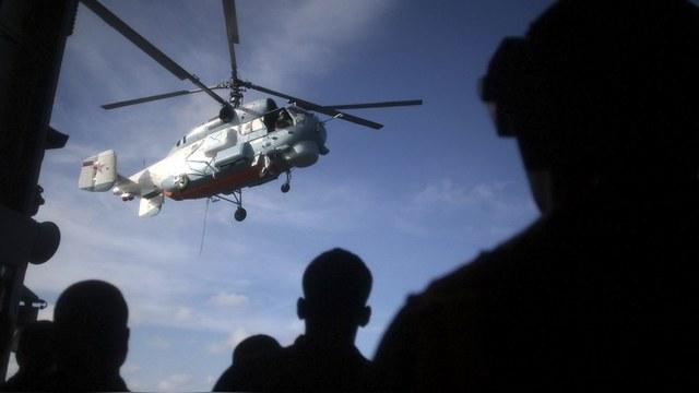 Stratfor: С помощью Армении Россия защитится от ИГ и Запада