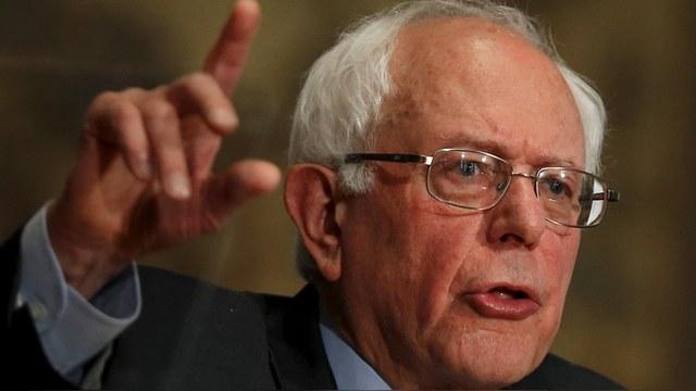 Кандидат в президенты США: Надо обновить НАТО и включить туда Россию
