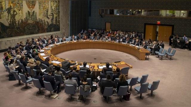 Times: Совбез ООН забыл о разногласиях ради борьбы с исламистами