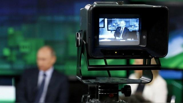 Washington Post: Варианты ответа на российскую медиастратегию