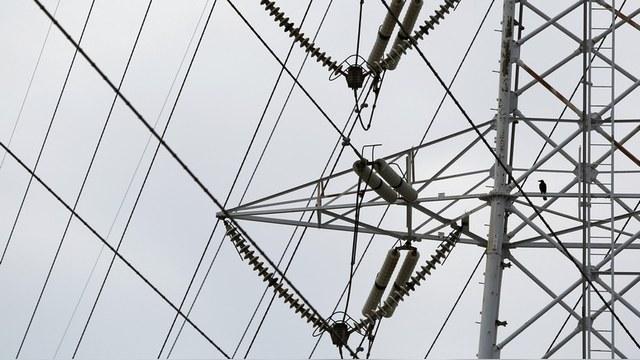 BBC: В Крыму без света остались почти два миллиона человек