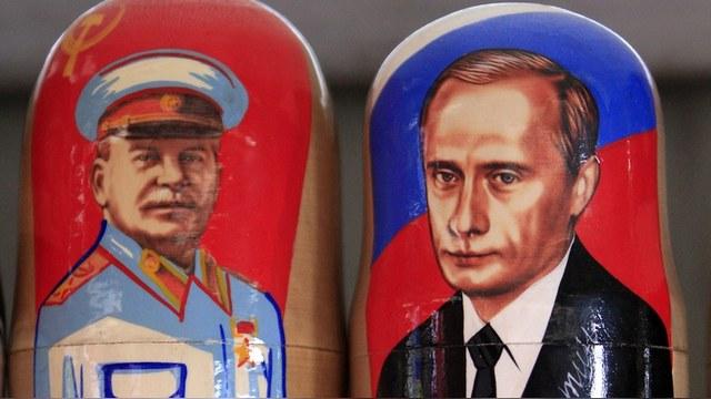 L'Express: Успех в Сирии принесет Путину «сталинскую славу»