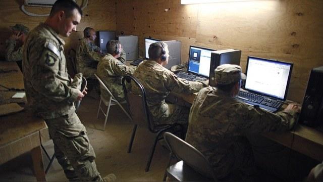 DWN: «Армия хакеров» США отомстит русским «за атаки»