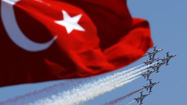 Мировые СМИ о сбитом Су-24: «Пощечина сверхдержаве, но еще не война»