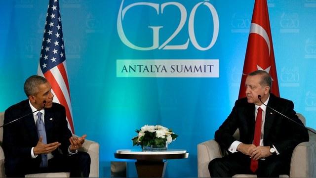 CounterPunch: «Смертельную провокацию» Турция устроила не без ведома США