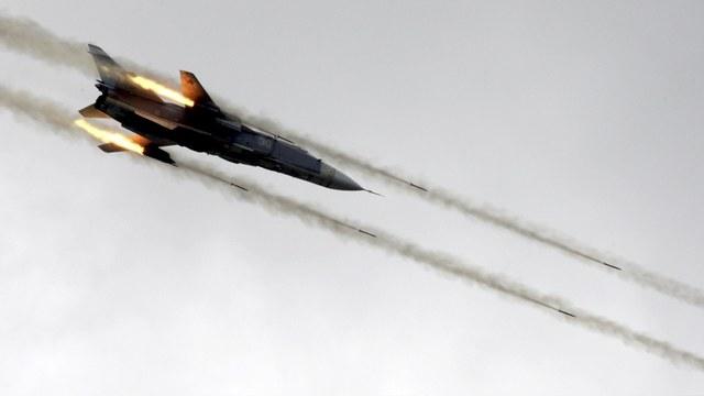 WSJ: Инцидент с Турцией показал огрехи российской авиации и стратегии