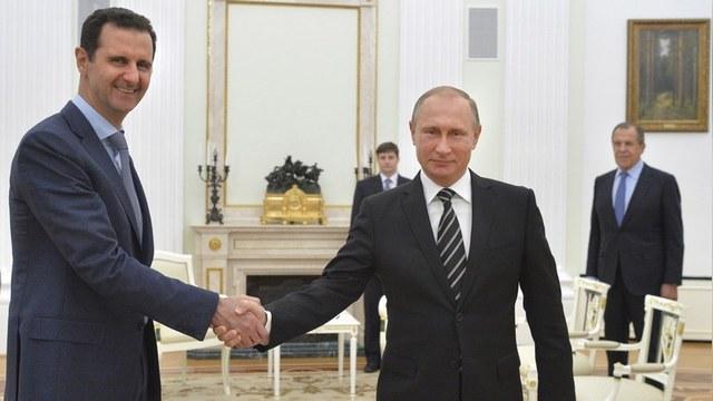 HuffPost: Если Москва настаивает на защите Асада, ее нельзя игнорировать