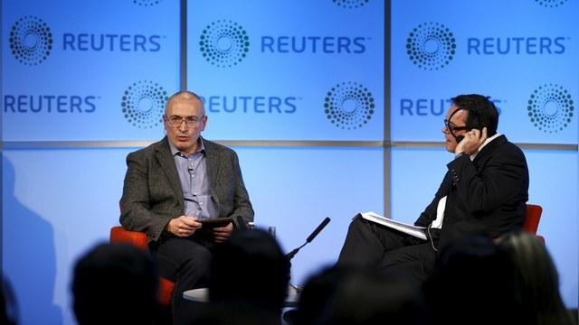 Ходорковский: Путинский «застой» продлится дольше брежневского