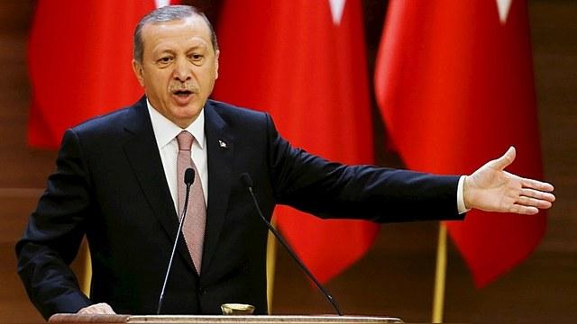 Турецких журналистов обвинили в измене за рассказ о поставках оружия туркменам
