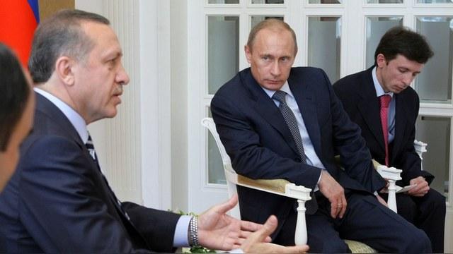 NYT: Для Турции не так страшны санкции Москвы, как риск растерять инвесторов