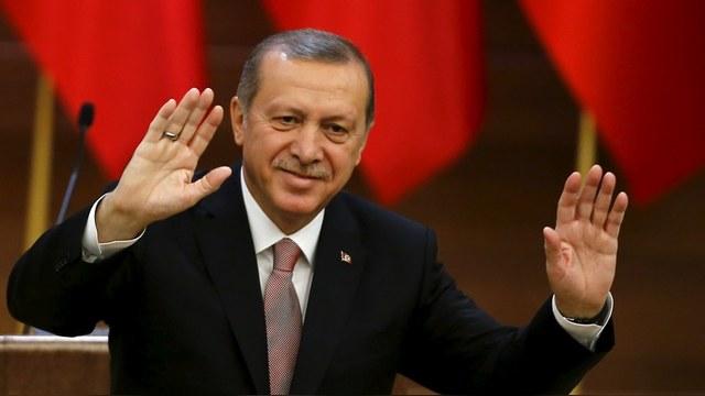 СМИ объявили о европейском «триумфе» Эрдогана
