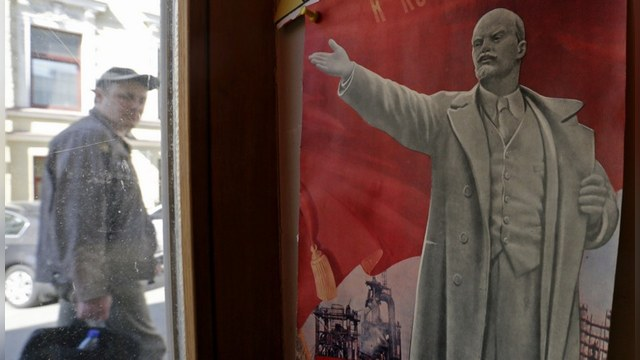 NBC: Путинская Россия напоминает СССР, но свободы в ней больше