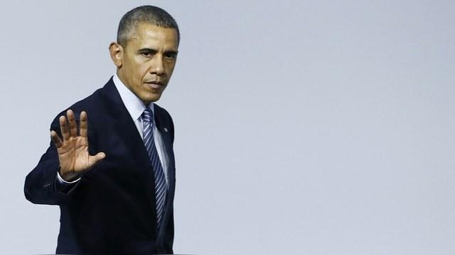Blaze: Обама призвал Россию и Турцию «не препятствовать миру в Сирии»
