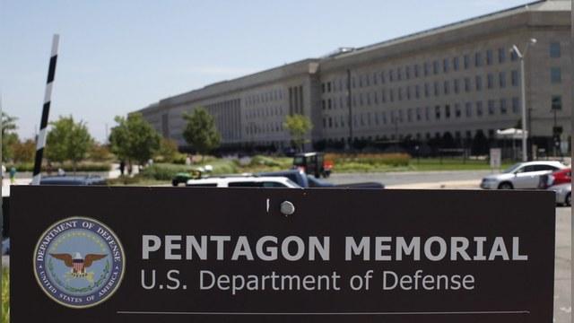 Пентагон не понимает, зачем России С-400 и ракеты «воздух - воздух»