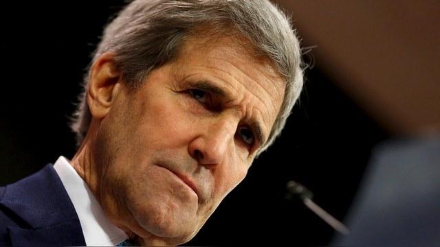 Керри: Даже русские осознали, что уничтожить ИГ не так уж легко