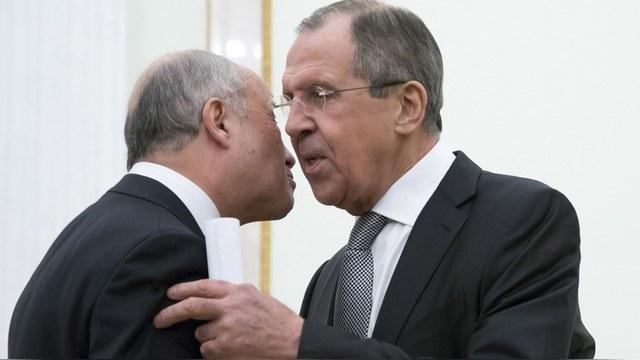 Le Point: На смену любви между Россией и Францией пришел союз по расчету